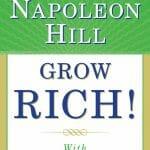 Le Livre Grow Rich! With Peace of Mind de Napoleon Hill